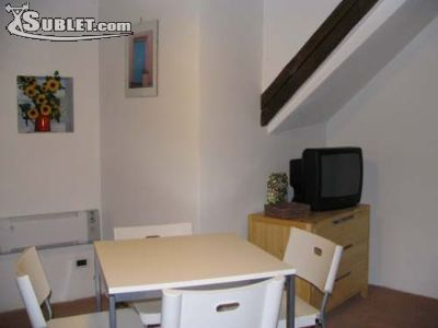 Image 2 either furnished or unfurnished Studio bedroom Apartment for rent in Montepulciano, Siena
