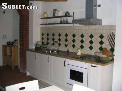 Image 5 either furnished or unfurnished Studio bedroom Apartment for rent in Montepulciano, Siena