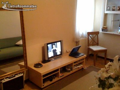 Image 2 Room to rent in Salamanca, Zona Centro 2 bedroom Apartment