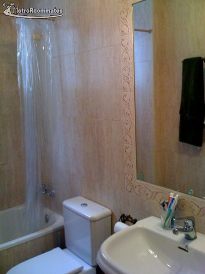 Image 4 Room to rent in Salamanca, Zona Centro 2 bedroom Apartment