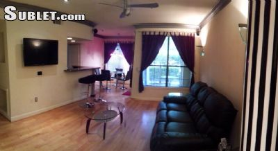 Image 5 furnished 2 bedroom Apartment for rent in Brookhaven, DeKalb County