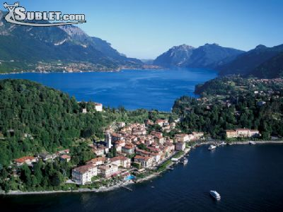 Image 1 either furnished or unfurnished 1 bedroom Apartment for rent in Como, Como