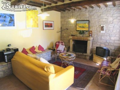 Image 1 furnished 4 bedroom House for rent in Todi, Perugia