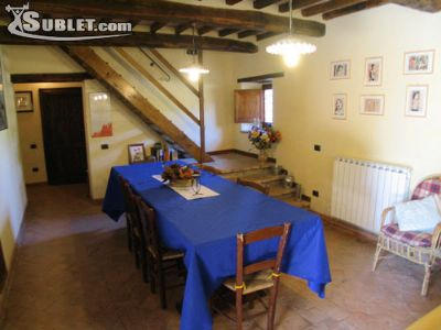 Image 2 furnished 4 bedroom House for rent in Todi, Perugia