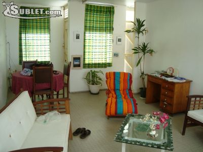 Image 1 Furnished 2 bedroom House for rent in Le Moule, Guadeloupe