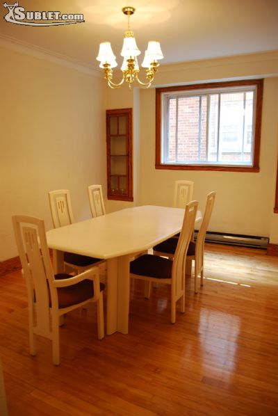 Image 5 unfurnished 3 bedroom House for rent in Montreal West, Montreal