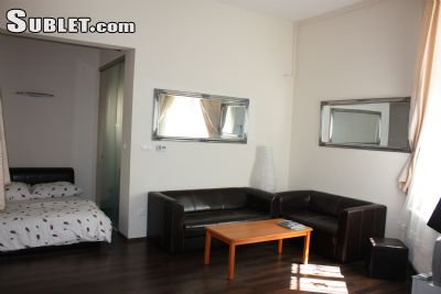 Image 8 furnished Studio bedroom Apartment for rent in District 5, Budapest
