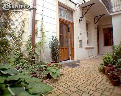 Image 1 furnished 2 bedroom Apartment for rent in Prague 1, Prague