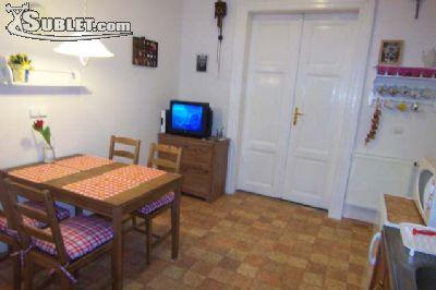 Image 2 furnished 2 bedroom Apartment for rent in Prague 1, Prague