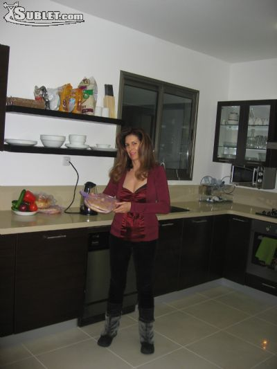 Image 3 furnished 3 bedroom Apartment for rent in Netanya, Central Israel