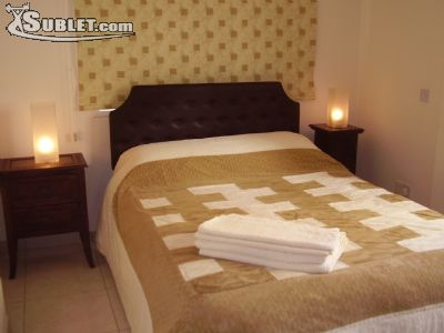 Image 3 furnished 1 bedroom Apartment for rent in Nicosia, Government Controlled