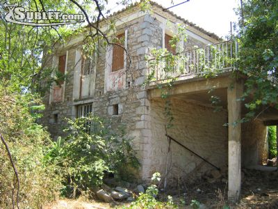 Image 1 furnished 2 bedroom House for rent in Davleia, Boeotia