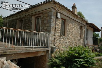 Image 2 furnished 2 bedroom House for rent in Davleia, Boeotia