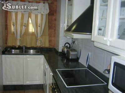 Image 3 furnished 3 bedroom Apartment for rent in Valencia, Valencia Province