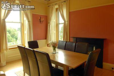 Image 2 furnished 4 bedroom Apartment for rent in Edinburgh, Scotland