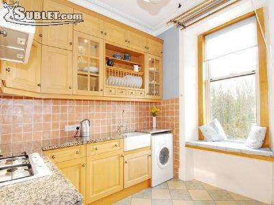 Image 3 furnished 4 bedroom Apartment for rent in Edinburgh, Scotland