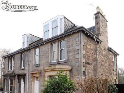 Image 5 furnished 4 bedroom Apartment for rent in Edinburgh, Scotland