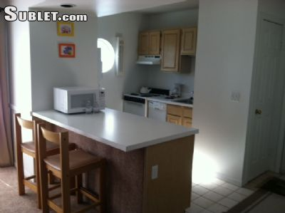 Image 4 furnished Studio bedroom Townhouse for rent in Norwich, New London County
