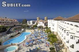 Image 1 furnished 2 bedroom Apartment for rent in Arona, Tenerife Island