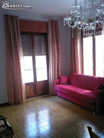 Image 1 either furnished or unfurnished 3 bedroom Apartment for rent in Trapani, Trapani