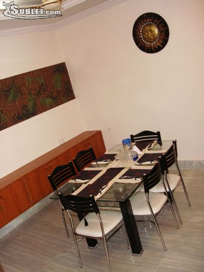 Image 3 furnished 5 bedroom Hotel or B&B for rent in Hyderabad, Andhra Pradesh