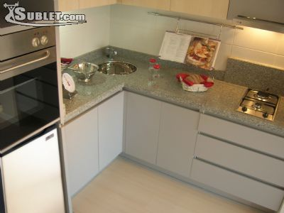 Image 2 furnished 1 bedroom Apartment for rent in Providencia, Santiago City