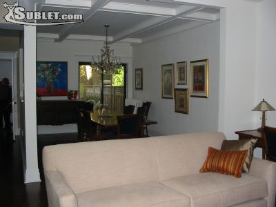 Image 3 furnished 4 bedroom House for rent in Rosedale-Forest Hill, Toronto Area