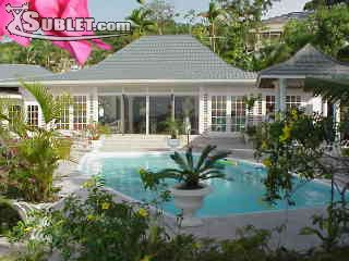 Image 1 furnished 2 bedroom Townhouse for rent in Ocho Rios, Saint Ann