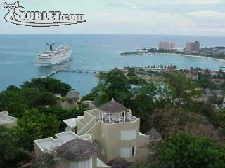 Image 4 furnished 2 bedroom Townhouse for rent in Ocho Rios, Saint Ann