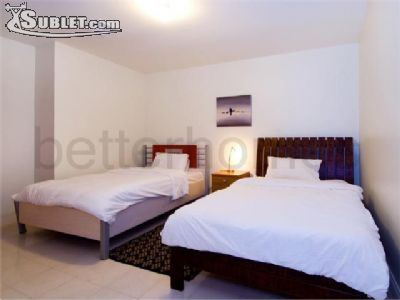 Image 3 either furnished or unfurnished 3 bedroom Apartment for rent in Dubai, Dubai