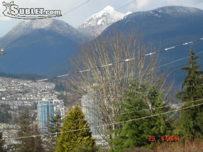 Image 7 furnished 2 bedroom House for rent in Coquitlam, Vancouver Area
