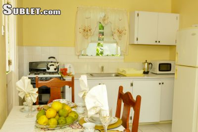 Image 3 either furnished or unfurnished Studio bedroom Apartment for rent in Saint George, Grenada