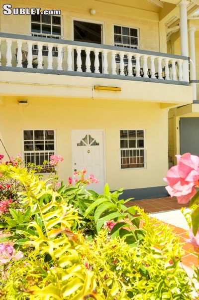 Image 4 either furnished or unfurnished Studio bedroom Apartment for rent in Saint George, Grenada