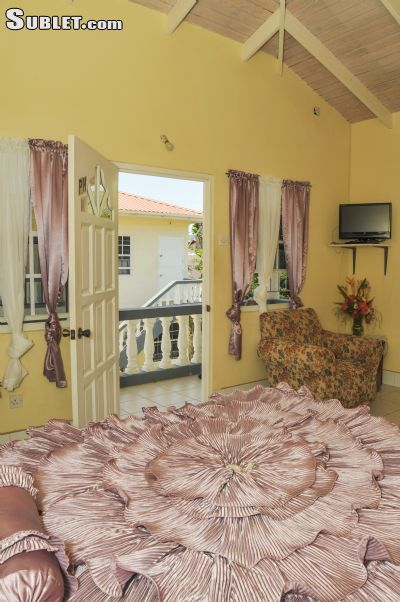 Image 7 either furnished or unfurnished Studio bedroom Apartment for rent in Saint George, Grenada