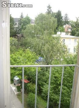 Image 2 furnished Studio bedroom Apartment for rent in Neubau, Vienna