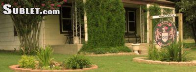 Northwest Oklahoma Room for rent