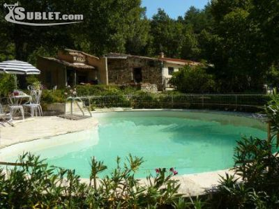 Image 1 furnished 2 bedroom House for rent in Forcalquier, Alpes-de-Haute-Provence