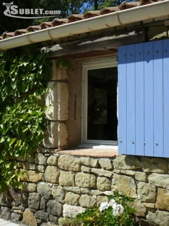 Image 2 furnished 2 bedroom House for rent in Forcalquier, Alpes-de-Haute-Provence