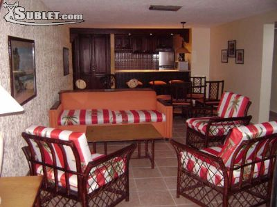 Image 3 furnished 2 bedroom Apartment for rent in Puerto Plata, North Dominican