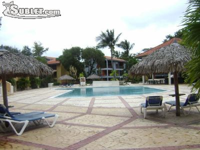 Image 4 furnished 2 bedroom Apartment for rent in Puerto Plata, North Dominican