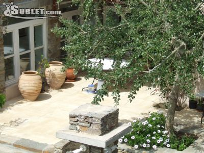 Image 1 furnished 5 bedroom House for rent in Kea, Cyclades