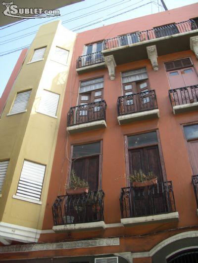 Image 1 either furnished or unfurnished 2 bedroom Apartment for rent in Viejo San Juan, San Juan