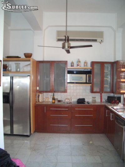Image 2 either furnished or unfurnished 2 bedroom Apartment for rent in Viejo San Juan, San Juan