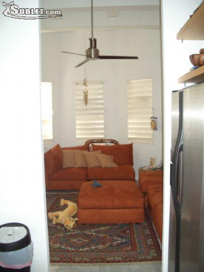 Image 5 either furnished or unfurnished 2 bedroom Apartment for rent in Viejo San Juan, San Juan