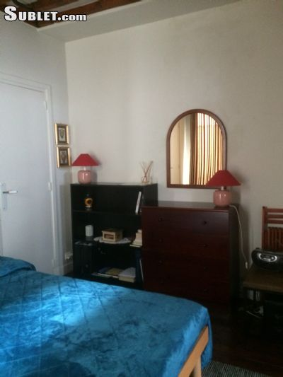 Image 9 furnished 1 bedroom Apartment for rent in 4th-arrondissement, Paris