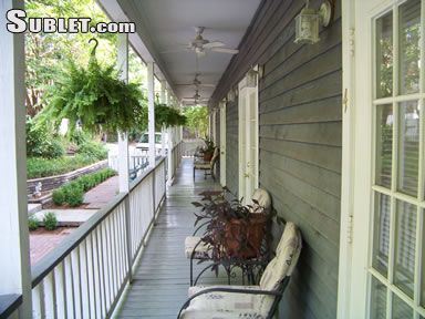 Image 2 furnished Studio bedroom Hotel or B&B for rent in Warren County (Vicksburg), Capital - River