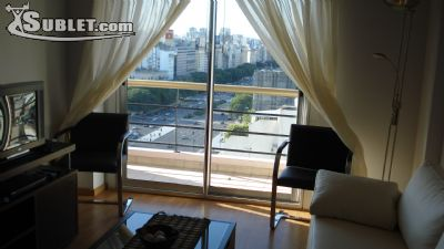 Image 2 furnished 2 bedroom Apartment for rent in San Telmo, Buenos Aires City