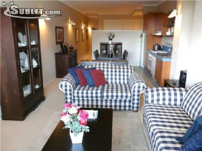 Image 1 furnished 1 bedroom Apartment for rent in Surry Hills, Business District