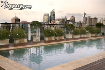 Image 4 furnished 1 bedroom Apartment for rent in Surry Hills, Business District