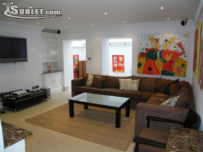 Image 2 furnished 5 bedroom Townhouse for rent in Marylebone, City of Westminster